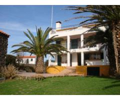House near the sea. Located in Pesqueiro