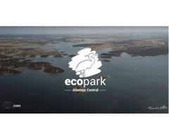12.250m2 Rural Property - House ready to use - ECOPARK - ALENTEJO